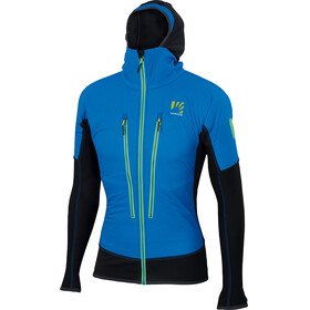 Karpos Alagna Plus Jacket Men bluette/black